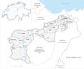 Karte Gemeinden des Kantons Appenzell Ausserrhoden 2007.png