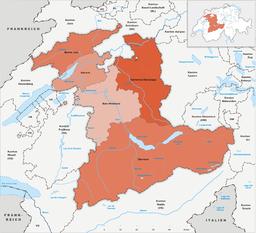 Karte Kanton Bern Verwaltungsregionen 2010.png