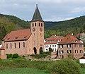 Katholische Pfarrkirche St. Maria Immaculata (die Unbefleckte, wovon auch immer) - panoramio.jpg