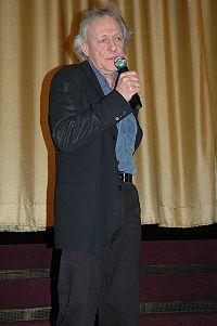 Kay Pollak i Berlin 2005.