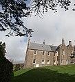 Kelburn Castle - view from SW (cropped).jpg