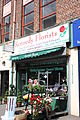 Kennedy Florists, Belfast, July 2010.JPG