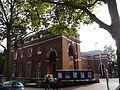 Kensington Central Library, September 2016 08.jpg