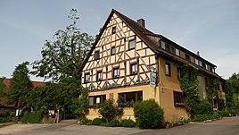 Neunkirchen a. Sand Kaltwintergarten