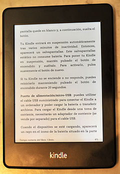 comprar libros en amazon para sony reader