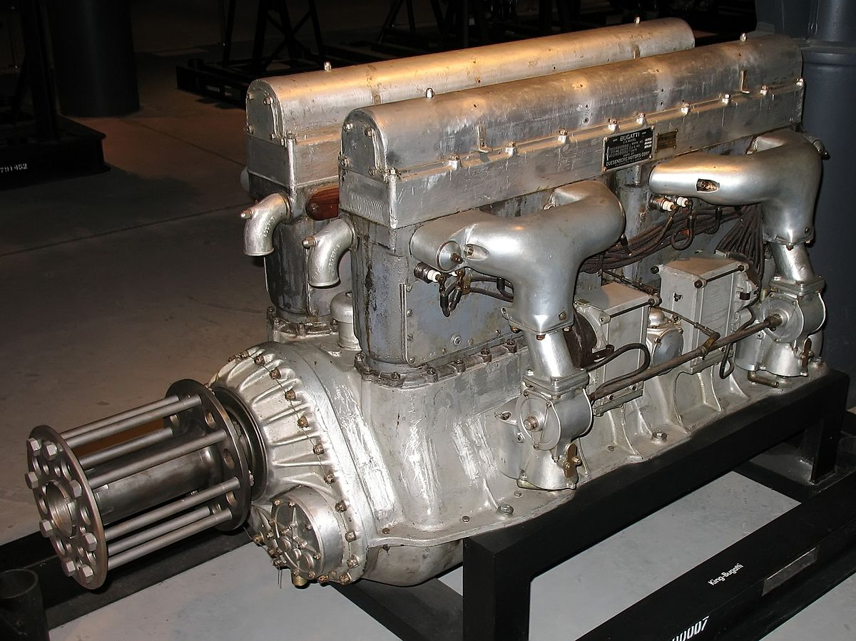 U engine - Wikipedia