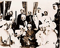 King Saud and Imam ahmed.jpg