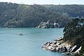 Kingswear, towards Dartmouth Castle - geograph.org.uk - 750161.jpg