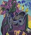 Kirchner - Stilleben mit Plastiken und Blumen.jpg