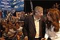 Kirchner encabeza acto del 17 de Octubre en Rosario (03).jpg