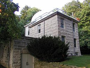Kirkwood Observatory - Kirkwood Observatory