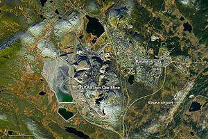 Железный рудник Кируна ISS.jpg