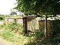 Kissing Gate,Whitton Court - geograph.org.uk - 213734.jpg