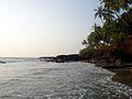 Kizhunna beach Vattakkallu 18.JPG