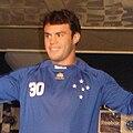 Kléber de Souza Freitas at Cruzeiro Esporte Clube - 20090205 (detail).jpg
