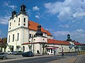 Klasztor i kościół Wniebowzięcia NMP w Kcyni - panoramio.jpg