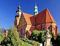 Kościół Wniebowzięcia NMP w Wodzisławiu Śląskim.jpg