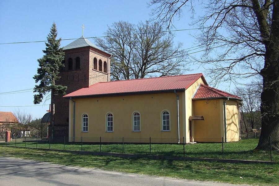 Staropole, Lubusz Voivodeship