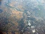 Kokai River Tone River aerial.jpg