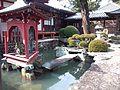 Kokawa-dera Temple - Shutsugen-ike Pond.jpg