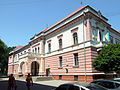 Kolomea Savings bank Teatralna st 27-3.jpg