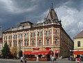 Kosice (Slovakia) - Andrassy's Palace.jpg