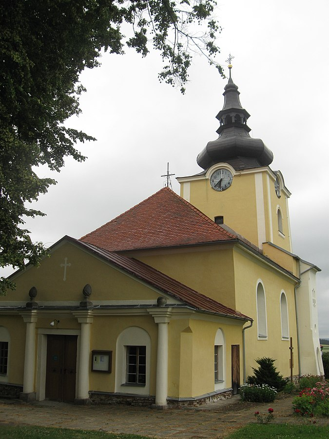 Košetice (Pelhřimov District)