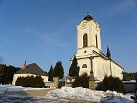 Kostel sv. Víta (České Libchavy), České Libchavy.JPG