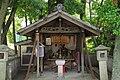 Koushin dou, Okehazama-Uenoyama Midori Ward Nagoya 2012.jpg