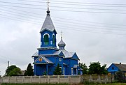 Kozlynychi Kovelskyi Volynska-Exaltation of the Holy Cross Church-south-east view.jpg