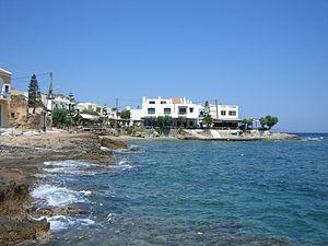 Mochlos - Image: Kreta r 08 051