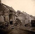 Kriegszerstörte Häuser in Frankreich 1940.jpg