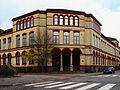 Kristiansand, Kongensgate skole.JPG