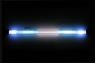 Krypton Chemical element, symbol Kr and atomic number 36