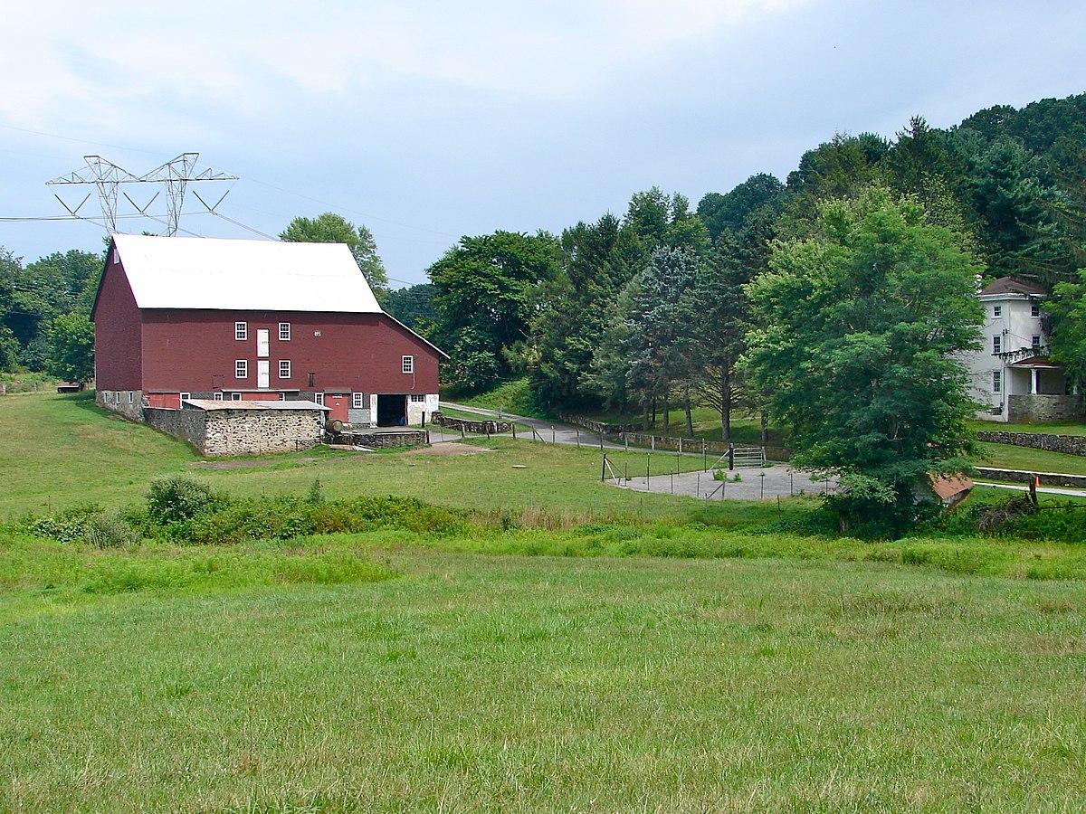 Kuerner Farm - Wikipedia