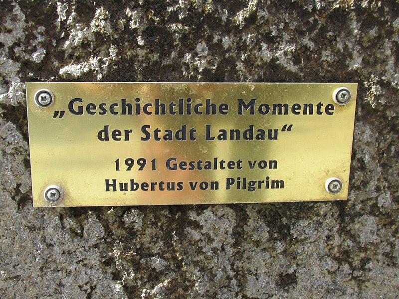 File:Kulturzentrum LANDAU in der Pfalz - panoramio.jpg