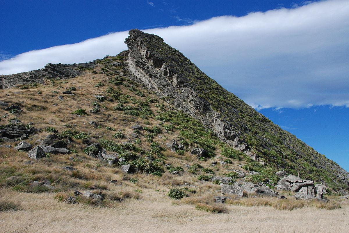 Tectonic uplift - Wikipedia
