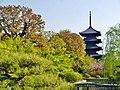 Kyoto To-ji Garten & Pagode 2.jpg