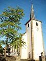 L'église de Bourscheid Grand-Duché de Luxembourg.JPG