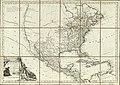 L'Amérique septentrionale, ou se remarquent les États Unis. LOC 74693200.jpg