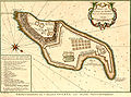 L'Isle de Gore Schley 1772.jpg
