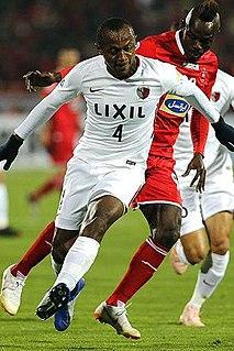 Léo Silva Brazilian footballer
