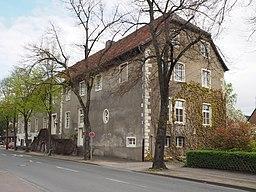 Wolfsberger Straße in Lüdinghausen