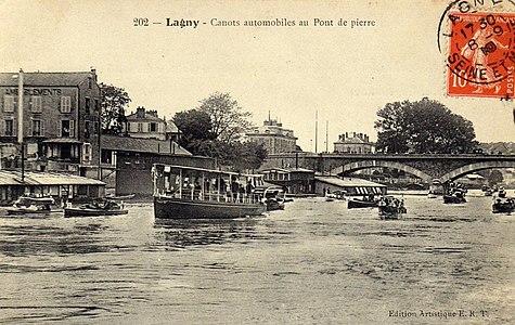 L2005 - Lagny-sur-Marne - Pont de Pierre.jpg