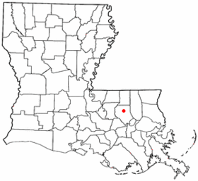 Livingston (Louisiane)