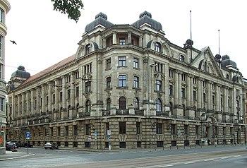 Escuela Superior de Música y Teatro «Felix Mendelssohn Bartholdy» de Leipzig - Wikipedia, la enciclopedia libre