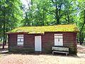 LRWalls-Chambers Park Log Cabin Ext 1.jpg