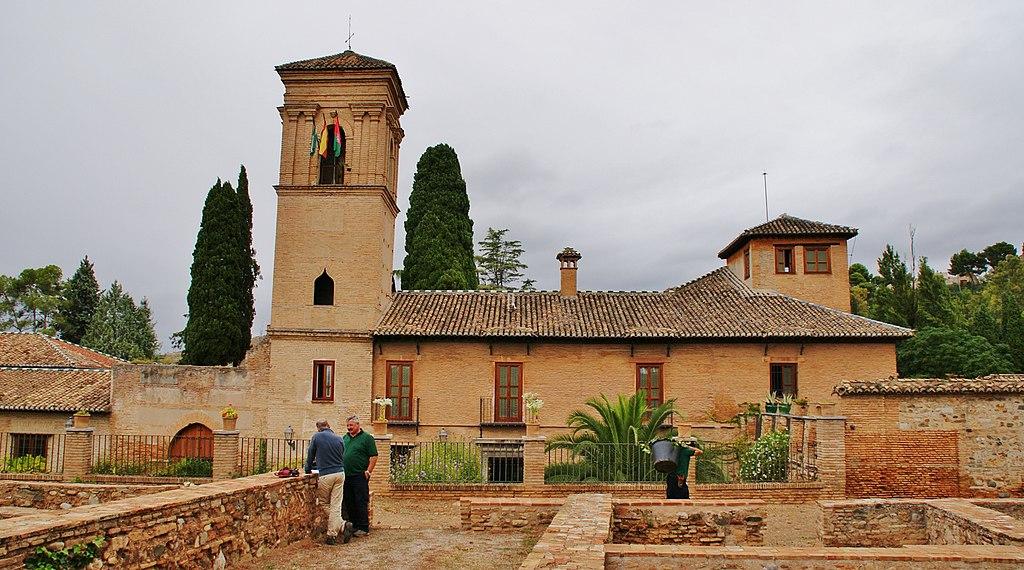 La Alhambra, Granada 04.JPG