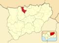 La Carolina municipality.png