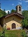 La Chiesa campestre di S.Andrea - XV sec. - Amazas - panoramio.jpg